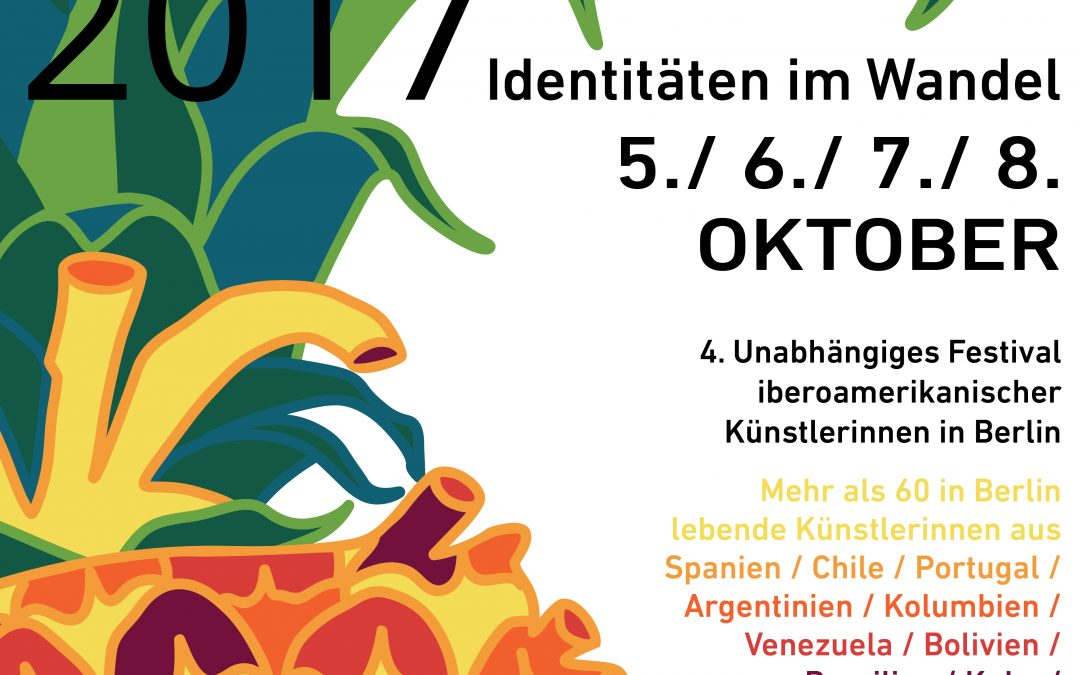 JORNADAS / Festival Independiente de Artistas Iberoamericanas en Berlín