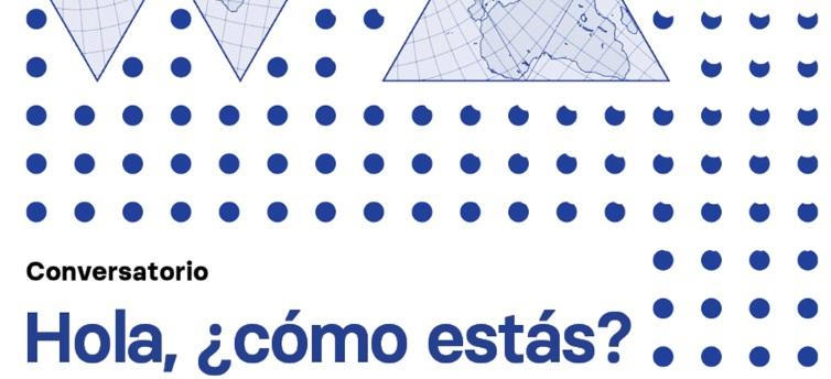 CHARLAS / Semíramis González participa en la mesa redonda organizada por la Corporación chilena de video y artes electrónica · 13/07 · 12:00