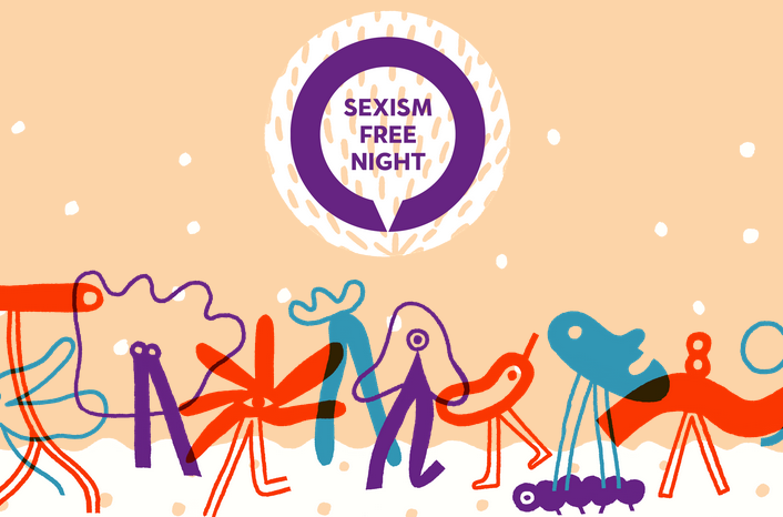 PROYECTOS / Encuesta «Sexism Free Night Project»