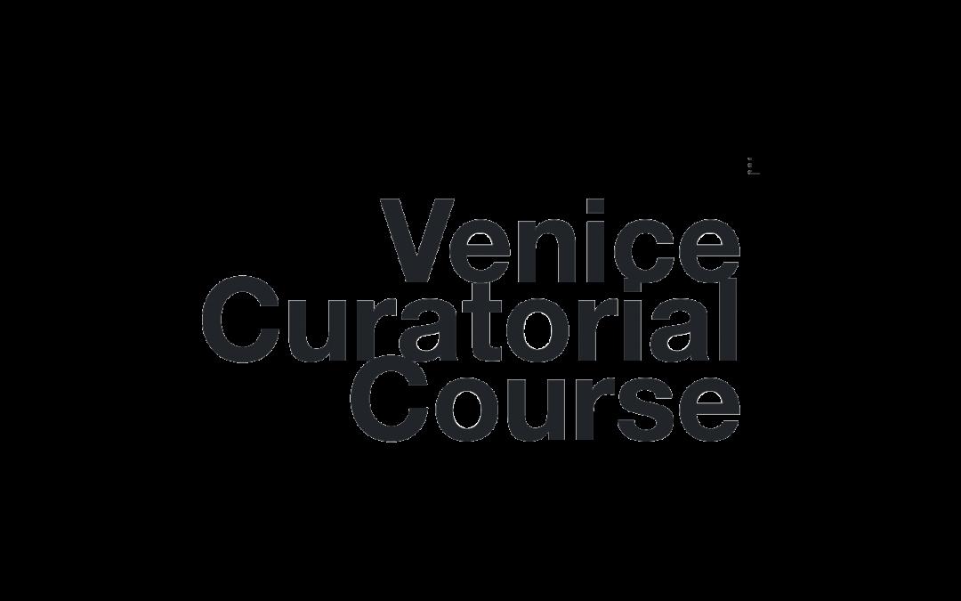 CURSOS / Venice Curatorial Course